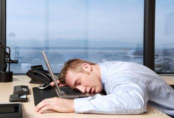 6 дельных советов, как не уснуть после плотного приема пищи