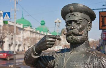 Русский городовой: кто он такой и почему ему сильно досталось в 1917 году