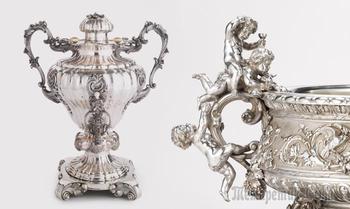 Как выходец из крестьян создал «русский стиль» в ювелирном искусстве: Фабрика Сазиковых
