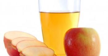 Яблочный уксус - мощный целебный тоник!