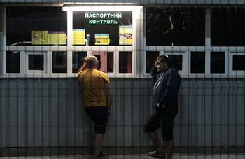 Стало известно, куда исчез миллион украинцев