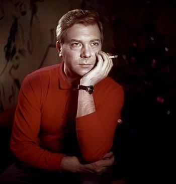Любимые советские актёры: Анатолий Кузнецов