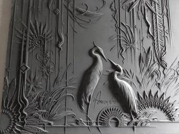 Невероятные барельефы от Гоги Тандашвили