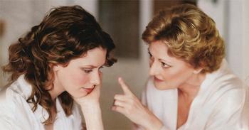 Мама — лучший советчик? 7 случаев, когда это не так