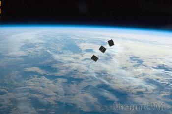 Информация о космосе, в которую трудно поверить
