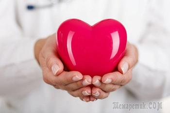 Полезное с приятным, или как снизить кардиориск