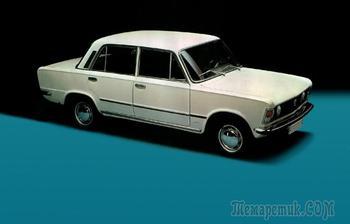 Это вам не Жигули: как создавали Fiat 125, и почему он стал польским