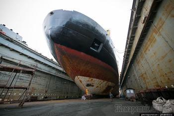 «Росатомфлот» - атомные ледоколы России