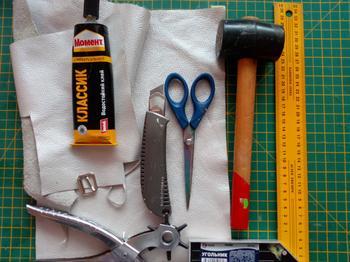 Как сшить сумочку-мышку для юной модницы