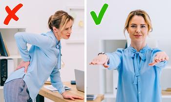 10 болезней, которым офисные работники подвержены больше остальных