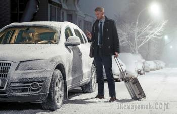 5 проблем с автомобилем, появления которых водители остерегаются с наступлением зимы
