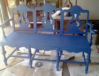 Полезные вещицы из старых стульев