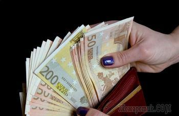 В России нашли зарплаты европейского уровня