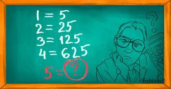 Простейшая загадка, на которую с калькулятором отвечают неправильно