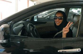 Как женщины в Саудовской Аравии борются с многочисленными запретами своей страны