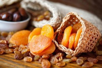 5 способов засушить абрикосы на зиму