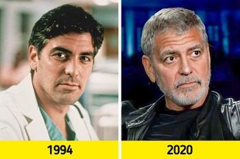 Актёры и актрисы, которые празднуют 60-летие в 2021 году