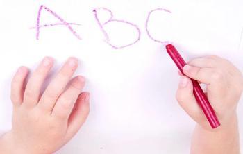 11 простых и эффективных упражнений, которые научат ребенка красивому почерку