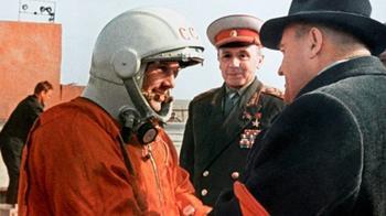 Тайна Гагаринского старта и неожиданная находка рабочих при строительстве космодрома Байконур