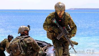 Вписать в конституцию: как Япония легализует армию