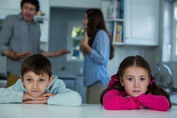 7 вещей, которые нельзя требовать от ребенка: табу воспитания