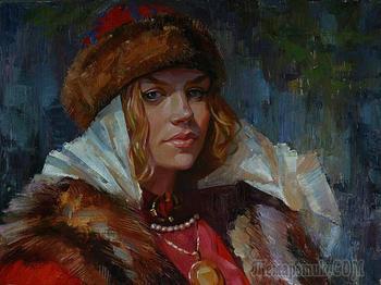Рабыня в короне: как внучка Ярослава Мудрого стала заложницей политиков и игрушкой императора