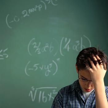 Почему заставлять детей учиться — плохой сценарий