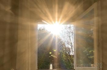 Окно на восток (Стих)