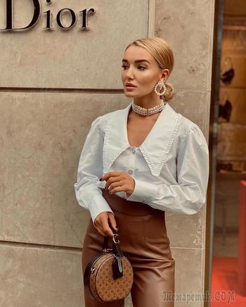 Какая сумочка будет у каждой модницы в этом году: модные сумки 2021