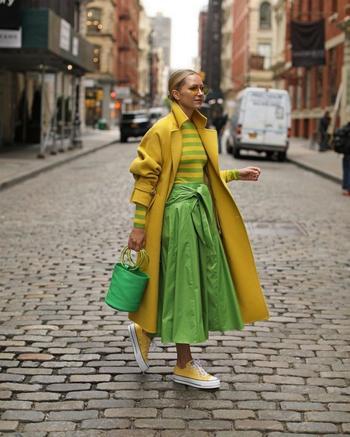 Модное женское пальто 2021/2022. Самые стильные варианты