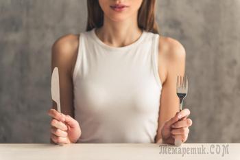 Почему всем нам периодически нужно голодать и как это правильно сделать