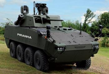 11 самых крутых образцов военной техники