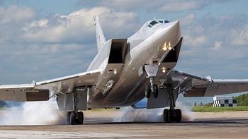 Российский убийца авианосцев возвращается