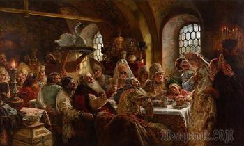 Как на Руси избавлялись от конкурентов: история применения ядов