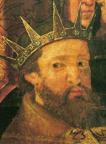 Топ-10 самых странных смертей правителей средневековья