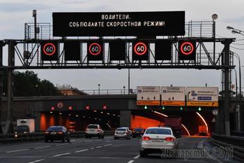 В России объявят новый запрет для злостных нарушителей ПДД