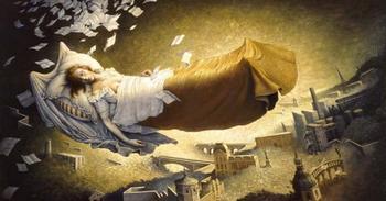 5 сновидений, которые пророчат вам богатство
