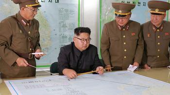 В ядерной программе Пхеньяна нашли украинский след