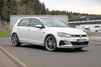 Volkswagen тестирует пылеулавливающие фильтры для тормозных механизмов