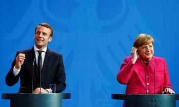 Франция и Германия совместно создадут истребитель шестого поколения