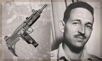 """Пистолет-пулемет """"Узи"""": фото, характеристики, устройство"""