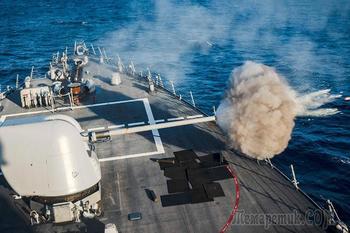 В поддержку Украины: Великобритания направит корабли в Черное море