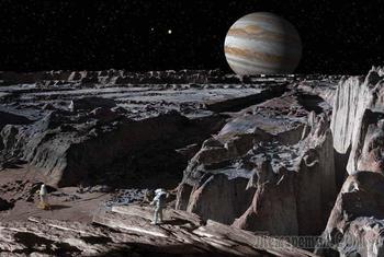Десятка самых перспективных мест во Вселенной для обнаружения жизни