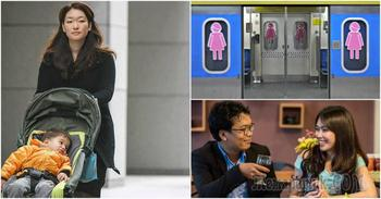 9 противоречивых фактов о том, каково это быть женщиной в Японии