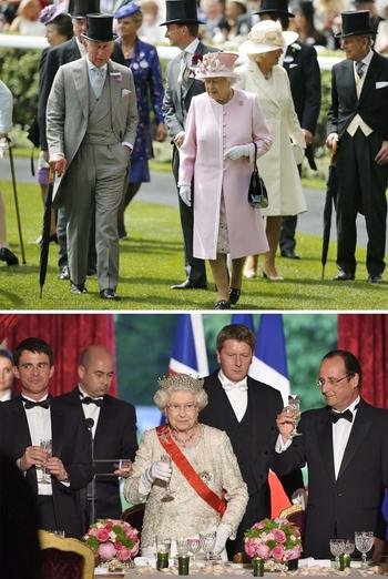 10 доказательств того, что жить в королевской семье не так-то просто