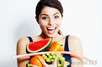 Продукты и витамины для глаз: достаточно ли вы их получаете