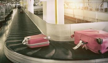 10 уловок, чтобы авиакомпания не потеряла ваш багаж в аэропорту