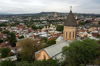 И стол, и код Грузинское застолье объявлено нематериальным культурным наследием народа