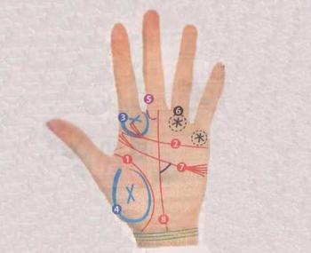 Что значит «счастливая рука»
