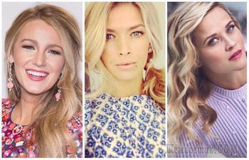 10 бьюти-советов, которые точно пригодятся всем нежным блондинкам